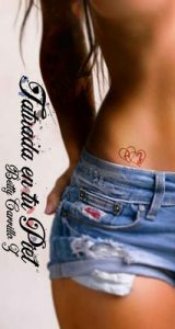 Tatuada en tu piel – Betty Carrillo Z [ePub & Kindle]
