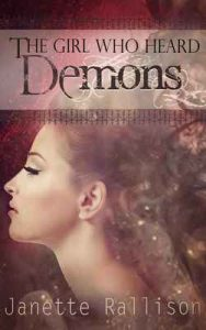 The Girl Who Heard Demons – Janette Rallison [ePub & Kindle] [English]