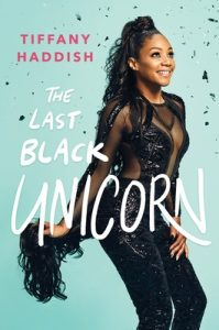 The Last Black Unicorn – Tiffany Haddish [ePub & Kindle] [English]
