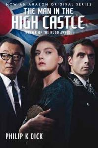 The Man in the High Castle – Philip K. Dick [ePub & Kindle] [English]