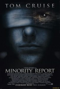 The Minority Report – Philip K. Dick [ePub & Kindle] [English]