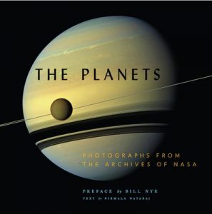 The Planets: Photographs from the Archives of NASA – Nirmala Nataraj, NASA [ePub & Kindle] [English]