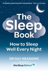 The Sleep Book: How to Sleep Well Every Night – Guy Meadows [ePub & Kindle] [English]