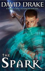 The Spark – David Drake [ePub & Kindle] [English]