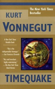 Timequake – Kurt Vonnegut [ePub & Kindle] [English]