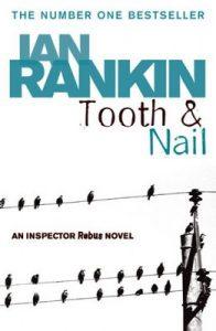 Tooth & Nail – Ian Rankin [ePub & Kindle] [English]