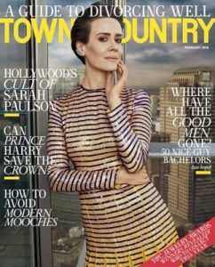 Town & Country USA – February, 2018 [PDF]