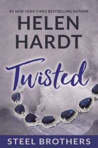 Twisted (The Steel Brothers Saga Book 8) – Helen Hardt [ePub & Kindle] [English]