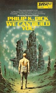 We Can Build You – Philip K. Dick [ePub & Kindle] [English]