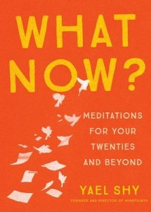 What Now?: Meditation for Your Twenties and Beyond – Yael Shy [ePub & Kindle] [English]