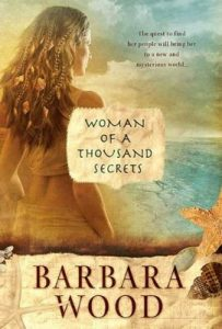 Woman of a Thousand Secrets – Barbara Wood [ePub & Kindle] [English]