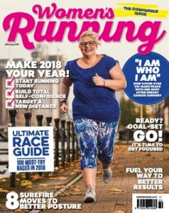 Women's Running UK – February, 2018 [PDF]