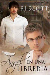 Ángel en una librería – RJ Scott, Valentina Stoica [ePub & Kindle]