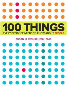 100 Things Every Designer Needs to Know About People (Voices That Matter) – Susan Weinschenk [ePub & Kindle] [English]