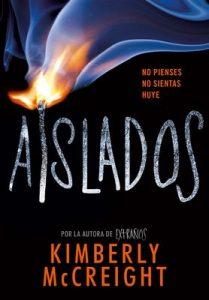 Aislados (Extraños 2) – Kimberly McCreigh [ePub & Kindle]