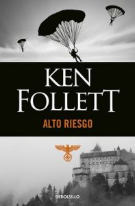 Alto riesgo – Ken Follett [ePub & Kindle]
