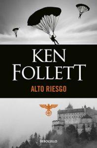 Alto riesgo – Ken Follett [ePub & Kindle]