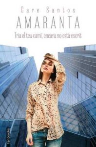 Amaranta – Care Santos [Catalán] [ePub & Kindle]