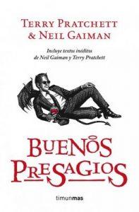 Buenos presagios – Terry Pratchett, Neil Gaiman, Maria Ferrer [ePub & Kindle]