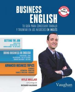 Business English – Kyle Millar [ePub & Kindle]