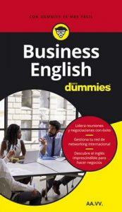 Business English para Dummies (Pack) – V. A. [ePub & Kindle]