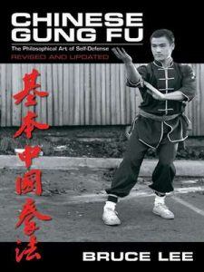 Chinese Gung Fu: The Philosophical Art of Self-Defense – Bruce Lee [ePub & Kindle] [English]