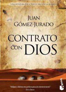 Contrato con Dios – Juan Gómez-Jurado [ePub & Kindle]