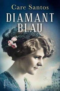 Diamant blau – Care Santos [Catalán] [ePub & Kindle]