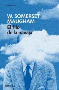 El filo de la navaja – W. Somerset Maugham [ePub & Kindle]