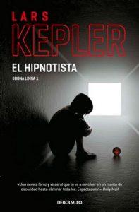 El hipnotista (Inspector Joona Linna 1) – Lars Kepler [ePub & Kindle]
