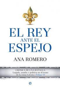 El rey ante el espejo – Ana Romero [ePub & Kindle]