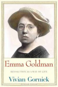 Emma Goldman: Revolution as a Way of Life (Jewish Lives) – Vivian Gornick [ePub & Kindle] [English]