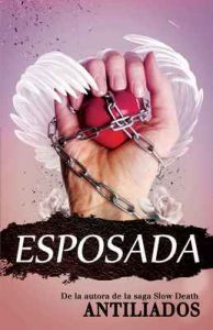 Esposada – Antiliados [ePub & Kindle]