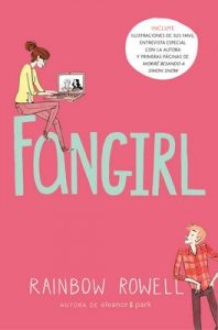 Fangirl – Rainbow Rowell [ePub & Kindle]