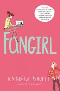 Fangirl – Rainbow Rowell [ePub & Kindle]