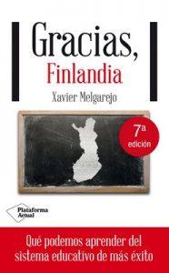 Gracias, Finlandia – Xavier Melgarejo [ePub & Kindle]