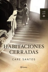 Habitaciones cerradas – Care Santos [ePub & Kindle]