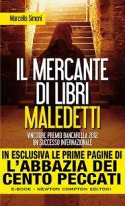 Il mercante di libri maledetti – Marcello Simoni [ePub & Kindle] [Italian]