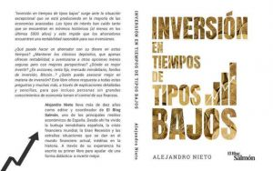 Inversión en tiempos de tipos bajos – Alejandro Nieto [ePub & Kindle]