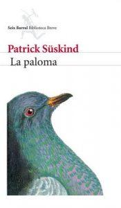 La Paloma – Patrick Süskind [ePub & Kindle]