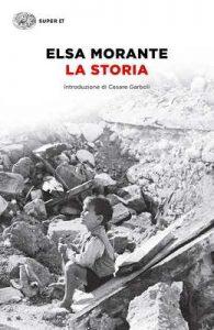 La Storia (Super ET) – Elsa Morante [ePub & Kindle] [Italian]