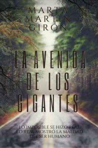 La avenida de los gigantes – Marta Martín Girón, Trabajobbie [ePub & Kindle]