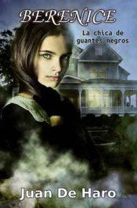 La chica de guantes negros: saga completa – Juan De Haro [ePub & Kindle]