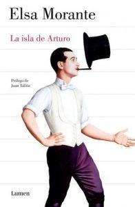 La isla de Arturo – Elsa Morante [ePub & Kindle]