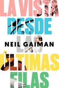 La vista desde las últimas filas (Ensayo general) – Neil Gaiman, Jaime Blasco Castiñeira [ePub & Kindle]