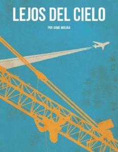 Lejos del cielo – Jaime Molina García [ePub & Kindle]