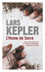 L'home de sorra (Novel-La (amsterdam)) – Lars Kepler, Marc Delgado Casanova [ePub & Kindle] [Catalán]