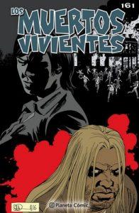 Los muertos vivientes #161: La guerra de los susurradores (Los Muertos Vivientes serie) – Robert Kirkman, Charlie Adlard [ePub & Kindle]