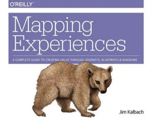 Mapping Experiences: A Complete Guide to Creating Value through Journeys, Blueprints, and Diagrams – James Kalbach [ePub & Kindle] [English]