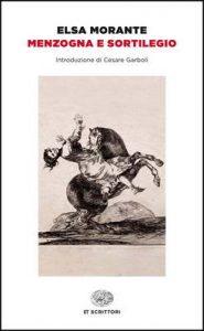 Menzogna e sortilegio (Einaudi tascabili. Scrittori) – Elsa Morante [ePub & Kindle] [Italian]